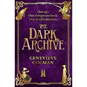 Dark Archive, The