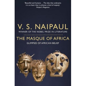 Masque of Africa, The