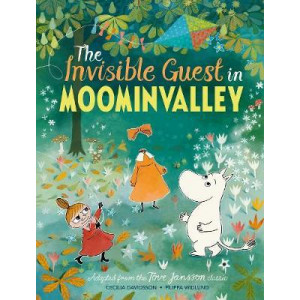 Invisible Guest in Moominvalley, The