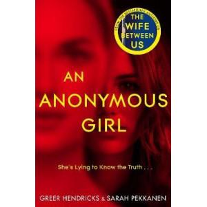 Anonymous Girl, An