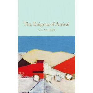 Enigma of Arrival, The