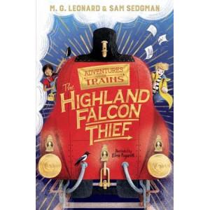 Highland Falcon Thief, The