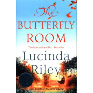 Butterfly Room, The