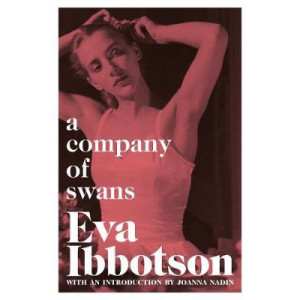 Company of Swans, A
