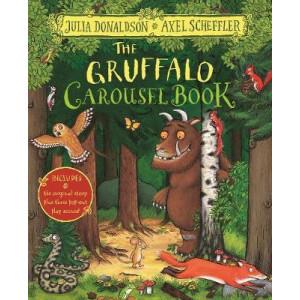Gruffalo Carousel Book, The