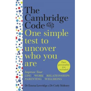 Cambridge Code: One Simple Test to Uncover Who You Are, The