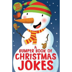 Bumper Book of Christmas Jokes, A
