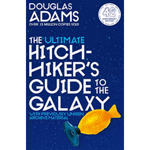 Ultimate Hitchhiker's Guide to the Galaxy: The Complete Trilogy in Five Parts, The