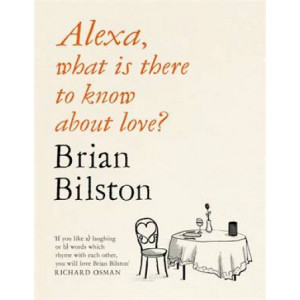 Alexa, what is there to know about love?