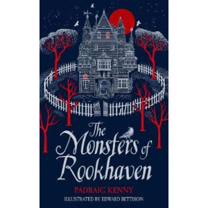 Monsters of Rookhaven, The