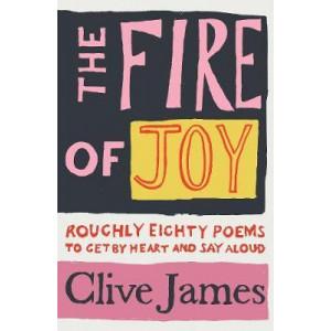 Fire of Joy, The