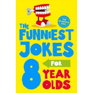 Funniest Jokes for 8 Year Olds