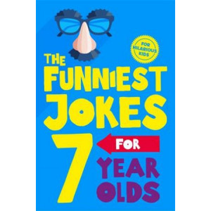 Funniest Jokes for 7 Year Olds
