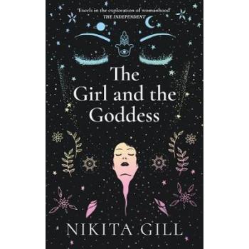 Girl and the Goddess
