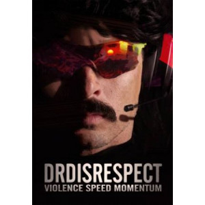 Violence. Speed. Momentum:  Incredibly (Un)true and Undeniably Dominant Story