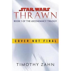 Star Wars: Thrawn Ascendancy: (Book 1: Chaos Rising)