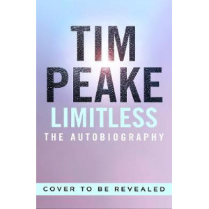 Limitless: The Autobiography