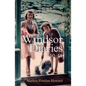 Windsor Diaries: A childhood with the Princesses