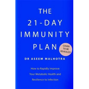 21-Day Immunity Plan, The