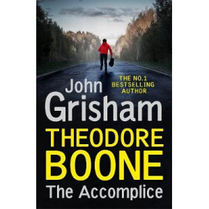 Accomplice: Theodore Boone 7