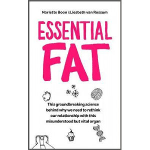 Fat: the Secret Organ: The surprising science behind the most misunderstood part of the body