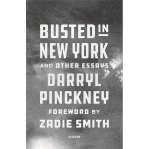 Busted in New York & Other Essays: with an introduction by Zadie Smith