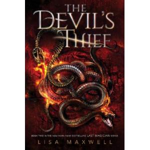 Devil's Thief, The