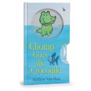 Chomp Goes the Crocodile