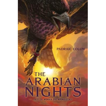 Arabian Nights: Tales of Wonder and Magnificence, The