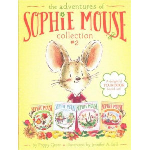 Adventures of Sophie Mouse Collection #2, The