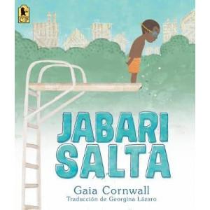 Jabari Salta