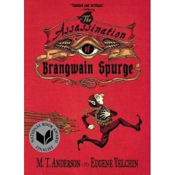 Assassination of Brangwain Spurge, The