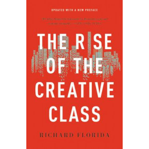 Rise of the Creative Class, The