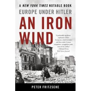 Iron Wind: Europe Under Hitler