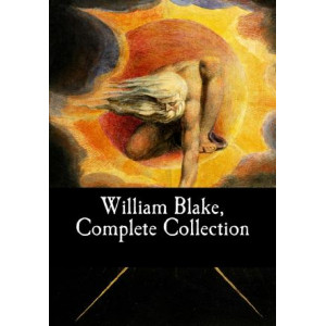 William Blake, Complete Collection