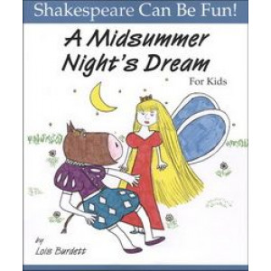 """Midsummer Night's Dream"" for Kids"