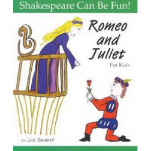 """Romeo and Juliet"" for Kids"