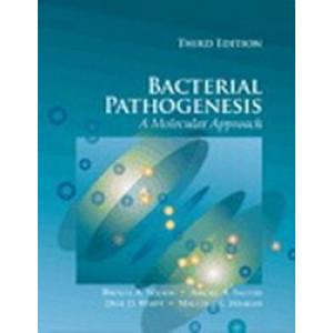 Bacterial Pathogenesis 3E