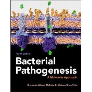 Bacterial Pathogenesis 4E