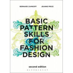 Basic Pattern Skills for Fashion Design