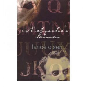 Nietzsche's Kisses: A Novel