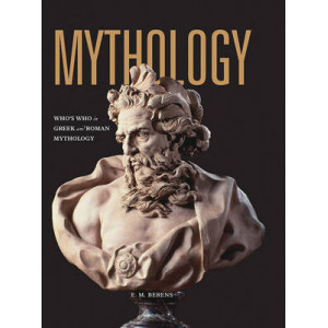 Mythology: Who's Who in Greek and Roman Mythology