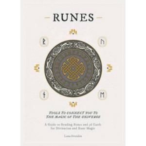 Runes Box: Tools to Connect You to the Magic of the Universe, The
