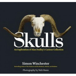 Skulls : Exploration of Alan Dudley's Curious Collection