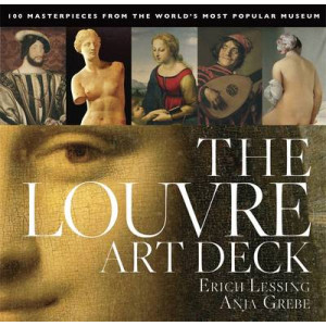 Louvre Art Deck: 150 Paintings from the World-renowned Museum