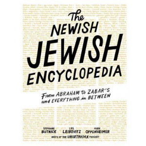 Newish Jewish Encyclopedia, The