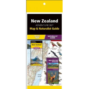New Zealand Adventure Set