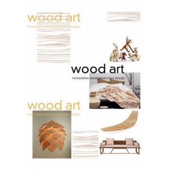 Wood Art: Innovative Wood Product Design