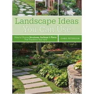 Landscape Ideas You Can Use: How to Choose Structures, Surfaces & Plants That Transform Your Yard