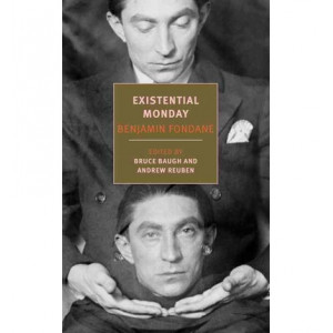 Existential Monday: Essays